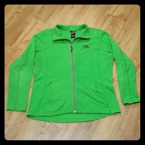 THE NORTH FACE Women's Fleece jacket XL